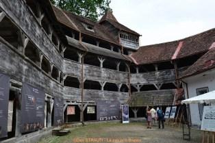 Bastionul Tesatorilor (1)