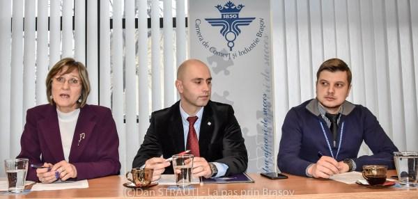 Formare prefesionala - CCi Brasov