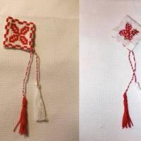 Atelier de cusături tradiționale in vacanta – Mărțișor