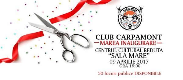 Club Carpamont