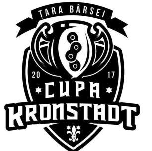 cupa kronstadt logo
