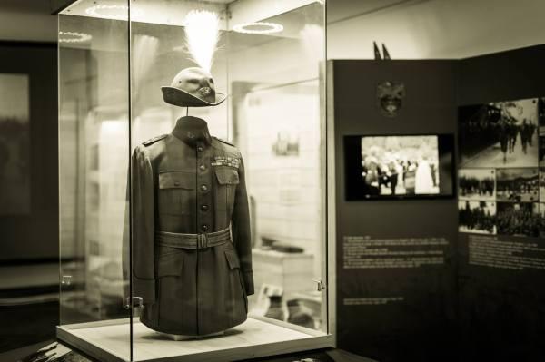 Muzeul Judetean de Istorie Brasov