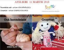 Ateliere 11 martie