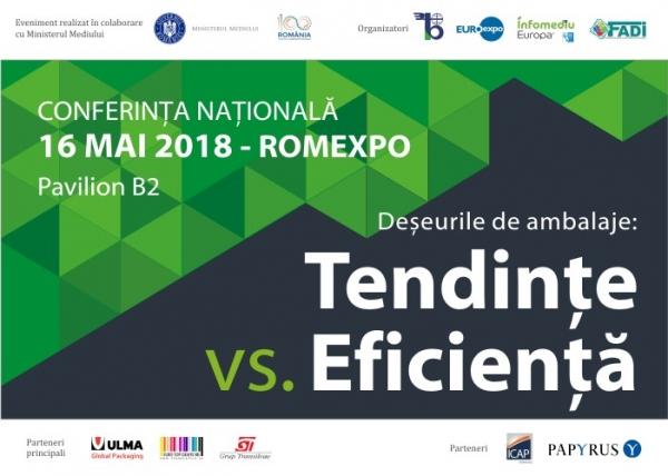 vizual conferinta nationala de mediu