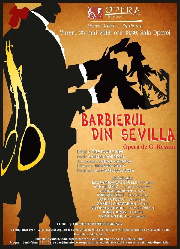 Barbierul din Sevilla 25mai2018