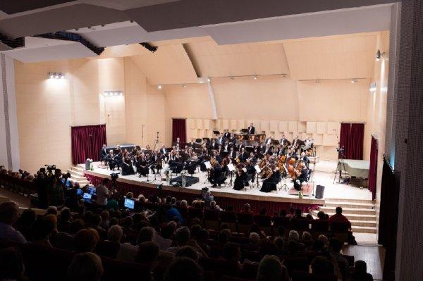 Filarmonica Brasov 140 de ani (1)