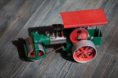 Jucării vechi (1)
