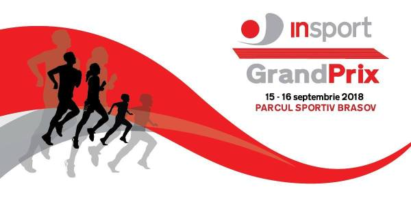 Insport Grand Prix Brașov