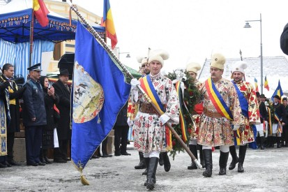 Centenarul Marii Uniri (1)