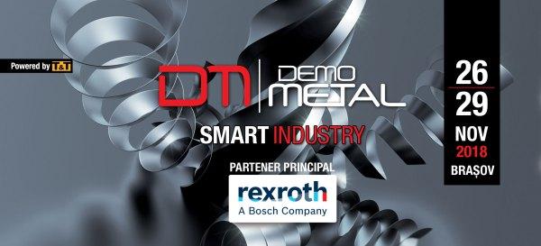 Demo Metal 2018