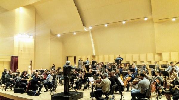 Sala Patria - Filarmonica Brasov