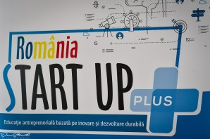 Romania Start Up Plus