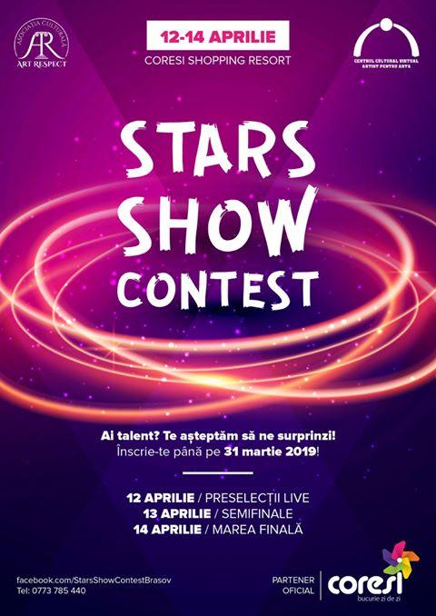 Stars Show Contest