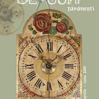 Ceasuri ţărăneşti, instrumente de măsurare a timpului