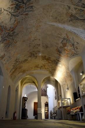 Muzeul Civilizatiei Urbane a Brasovului_interior