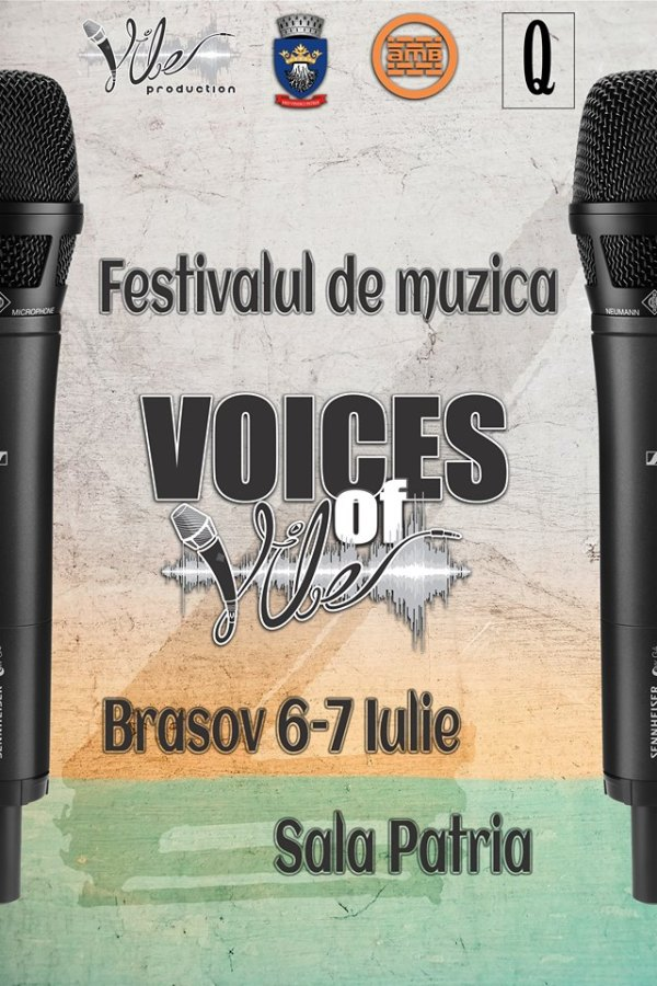 Voice of VIBE