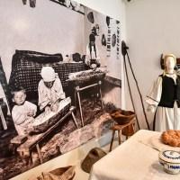 "Muzeul Etnografic ""Gheorghe Cernea"" Rupea"