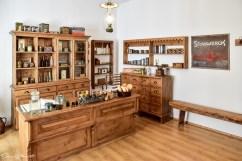 "Muzeul Etnografic ""Gheorghe Cernea"" Rupea (5)"