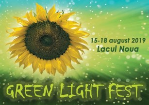 Sigla GreenLightFest