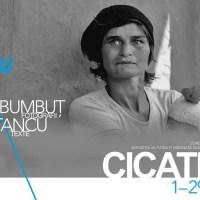"""Expoziție foto: """"Cicatrice"""", de Cosmin Bumbuț și Elena Stancu"""