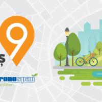 """Concurs de proiecte pentru comunitate ,,Găsește-ți locul în oraș!"""""""