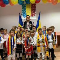 """,,1 Decembrie - Ziua românilor"""" la Liceul cu Program Sportiv Brașov - Proiect educațional"""
