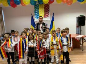 LPS Brasov- Ziua Nationala 1