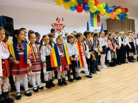 LPS Brasov - Ziua Nationala 2