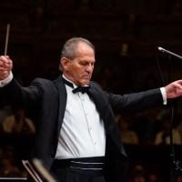 Brahms la Filarmonica Brasov