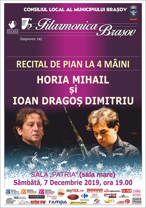 Filarmonica - Recital 7