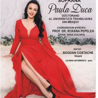 Paula Duca, repere profesionale