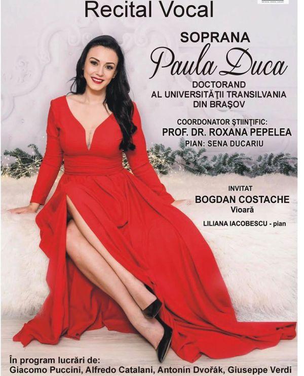 Paula Duca