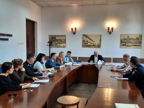 Instituia Prefectului - judetul Brasov