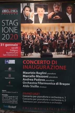 Orchestră Simfonică din România (1)