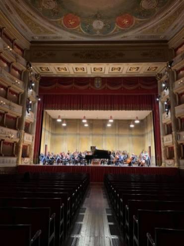 Orchestră Simfonică din România (5)