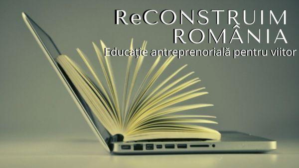 ReCONSTRUIM ROMÂNIA