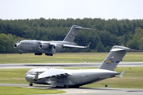 aeronavă C-17 Globemaster III
