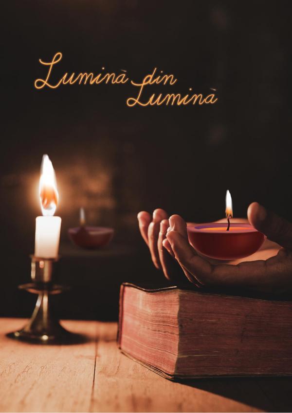 lumina din lumina