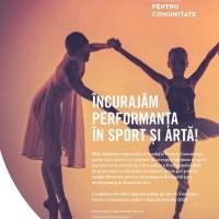 MOL România și Fundația Pentru Comunitate au lansat cea de-a 15-a ediție a Programului MOL de promovare a talentelor