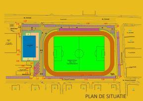 Complexul Sportiv Carpați3