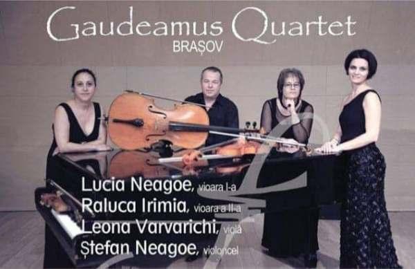 Gaudeamus Quartet