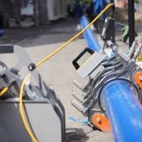 Puneri în funcțiune ale conductelor, opriri de apă în 3 cartiere, marți 07.07.2020