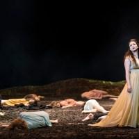 Opera Brașov - Soprana Aurelia Florian, premiu în Austria
