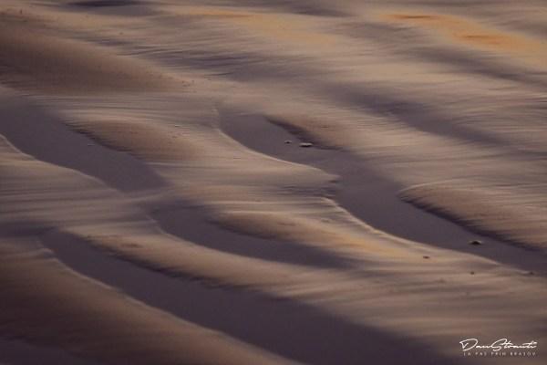 Lacrimă în nisip
