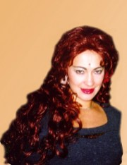Gabriela Hazarian