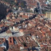 Primăria Brașov a lansat licitația pentru noi planuri urbanistice