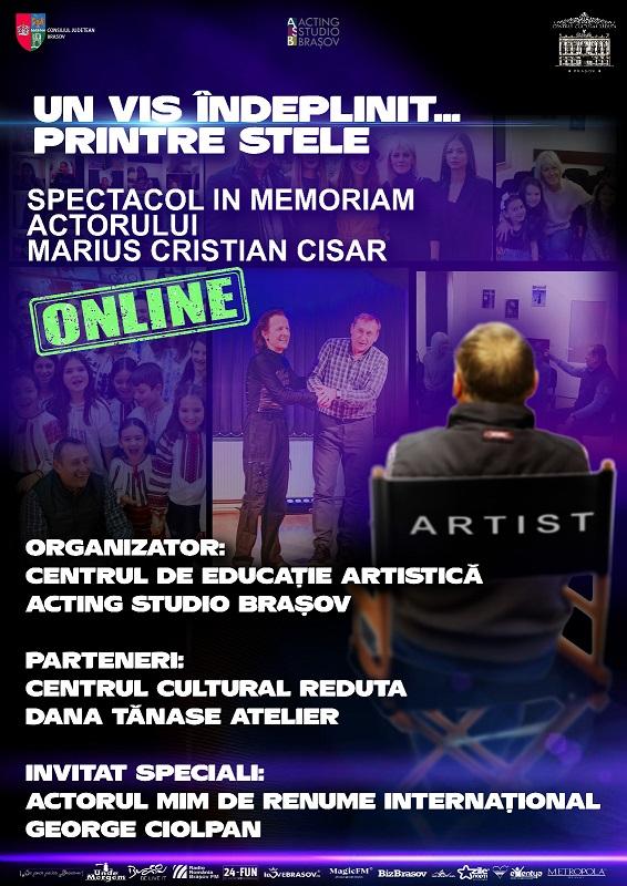 Marius Cristian Cisar