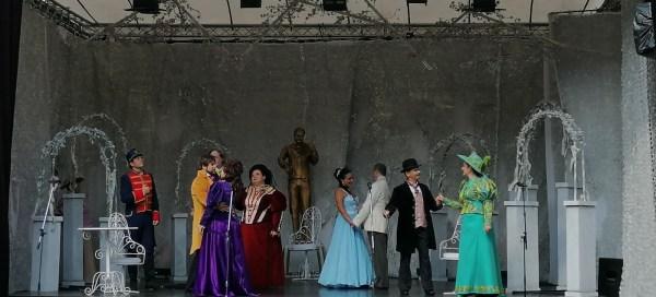 Ziua Culturii Nationale la Brasov (2)