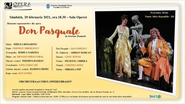 Don Pasquale 20feb2021