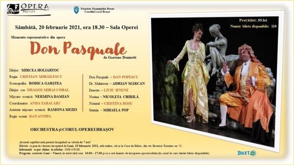 Don Pasquale 20feb2021